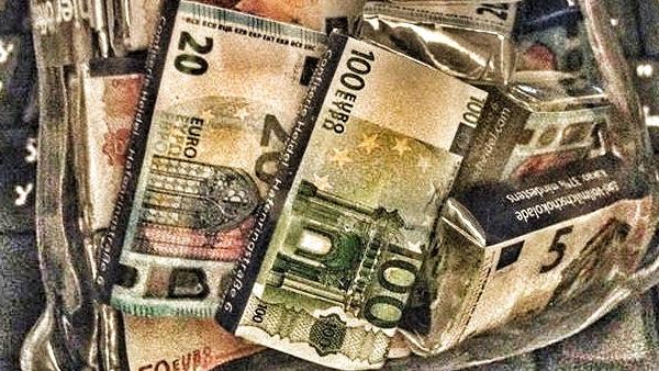 Bollinger Bands прогноз EUR/USD на 3 мая 2017