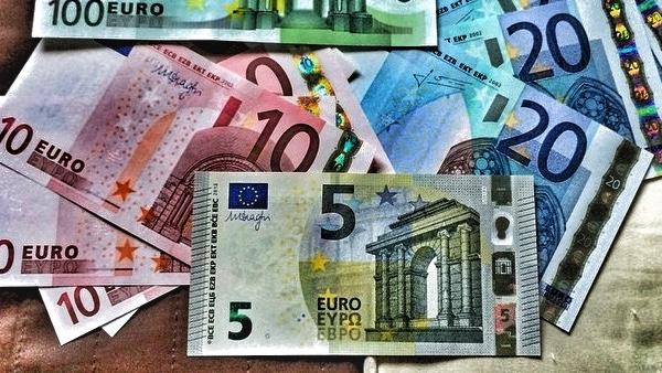 Bollinger Bands прогноз EUR/USD на 1 — 5 мая 2017