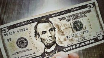 USD/RUB прогноз курса Доллара на 8 мая 2017
