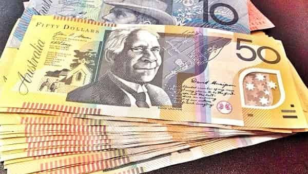 FOREX прогноз AUD/USD на неделю 11 — 15 января 2021