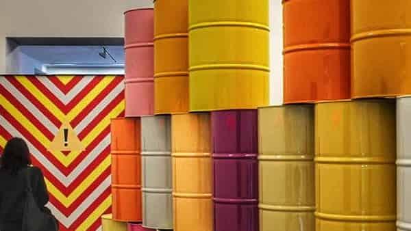 Brent прогноз цен на нефть на 9 апреля 2021