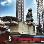 Brent прогноз цен на нефть на 5 августа 2020