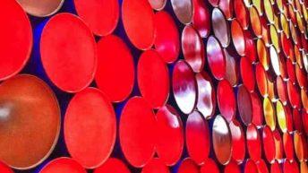 Brent прогноз цен на нефть на 5 декабря 2019