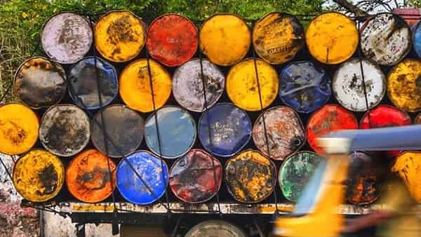 Прогноз нефти Brent на неделю 3 — 7 августа 2020