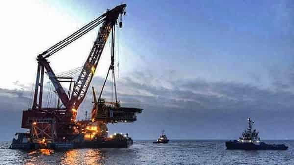 Прогноз нефти Brent на 28 декабря 2020 — 1 января 2021