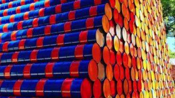 Brent прогноз цен на нефть на 16 января 2020