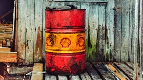 Прогноз нефти Brent на неделю 28 сентября — 2 октября 2020