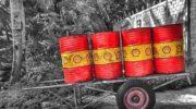 Аналитика и прогноз нефть Brent на 22 сентября 2017