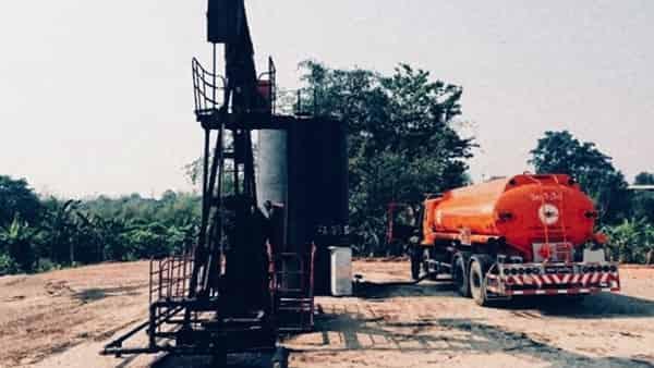 Brent прогноз цен на нефть на 15 июля 2020