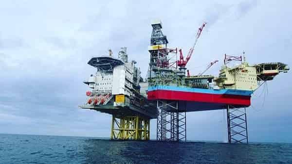Brent прогноз цен на нефть на 20 ноября 2020