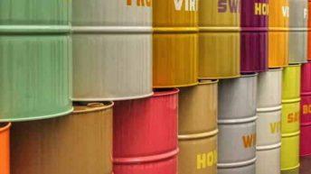 WTI прогноз цен на нефть на 25 сентября 2017