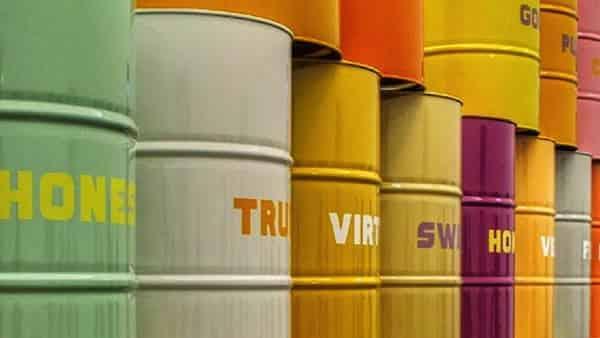 Brent прогноз цен на нефть на 6 апреля 2021