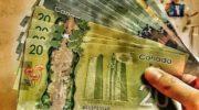 Канадский Доллар прогноз USD/CAD на 29 мая 2020
