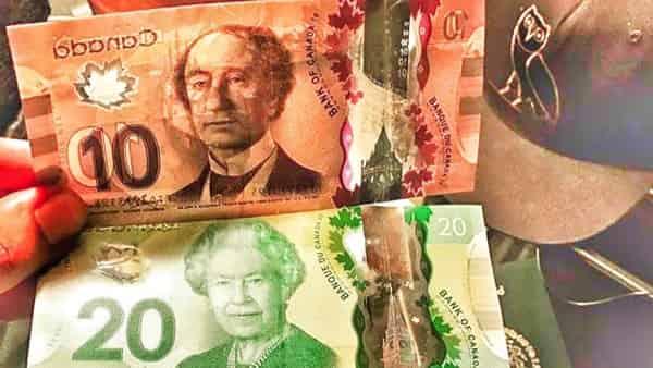 Канадский Доллар прогноз USD/CAD на 31 марта 2021
