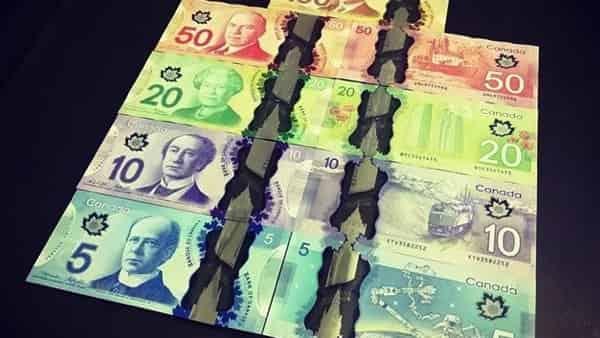 Канадский Доллар прогноз USD/CAD на 17 ноября 2020