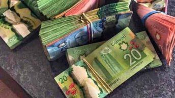 Канадский Доллар прогноз USD/CAD на 15 сентября 2017
