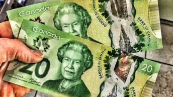 Канадский Доллар прогноз USD/CAD на 21 сентября 2017
