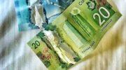 Канадский Доллар прогноз USD/CAD на 20 февраля 2020