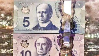 Канадский Доллар прогноз USD/CAD на 18 — 22 сентября 2017