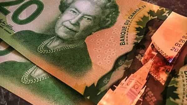 Канадский Доллар прогноз USD/CAD на 8 июля 2020