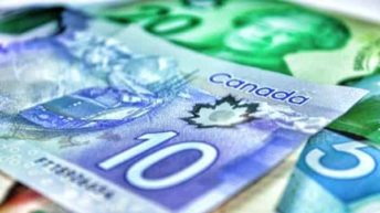 Форекс прогноз USD/CAD на неделю 8 — 12 мая 2017