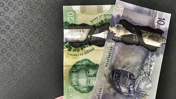 Канадский Доллар прогноз USD/CAD на 25 июня 2020