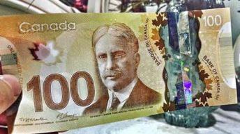 Канадский Доллар прогноз USD/CAD на 7 апреля 2020