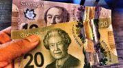 Канадский Доллар прогноз USD/CAD на 6 декабря 2019