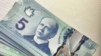Канадский Доллар прогноз USD/CAD на 14 сентября 2017