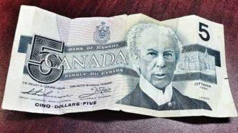 Канадский Доллар прогноз USD/CAD на 19 сентября 2017