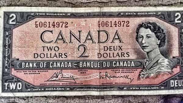 Канадский Доллар прогноз USD/CAD на 19 ноября 2020