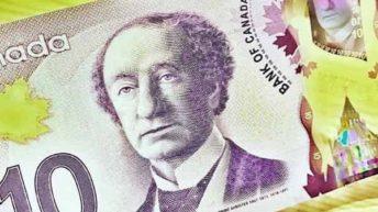 Канадский Доллар прогноз USD/CAD на 20 сентября 2017