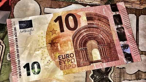 Евро Доллар прогноз Форекс на 23 апреля 2021