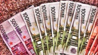 EUR/USD прогноз Евро Доллар на завтра 12 мая 2017
