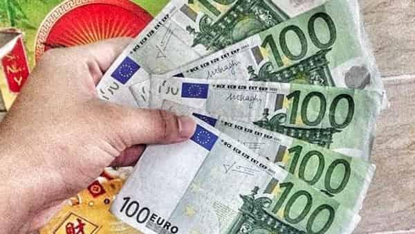Евро Доллар прогноз Форекс на 5 октября 2021