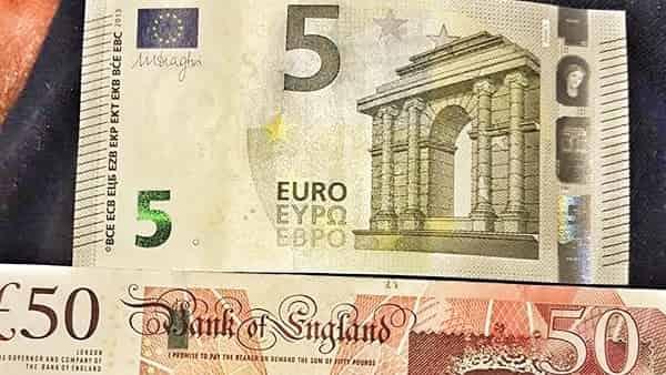 Евро Рубль прогноз EUR/RUB на неделю 3 — 7 августа 2020