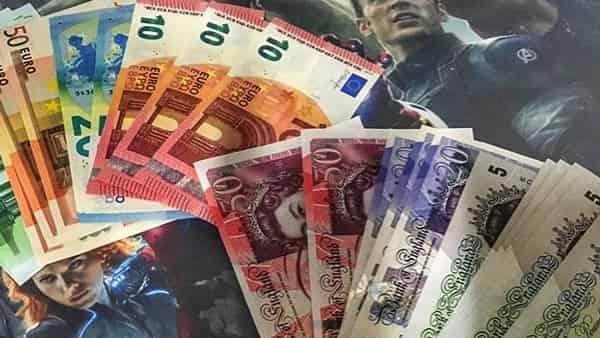 Видео прогноз FOREX Евро Доллар на 10 мая 2017
