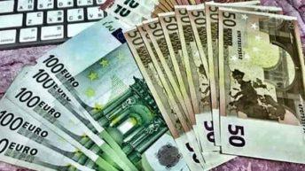 EUR/USD прогноз на неделю 15 — 19 мая 2017