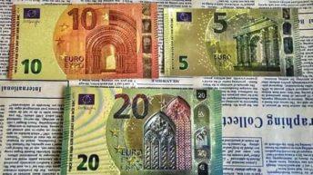Прогноз и Курс Евро Рубль на 22 января 2020