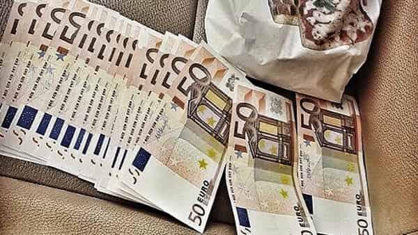 Bollinger Bands прогноз EUR/USD на 17 мая 2017