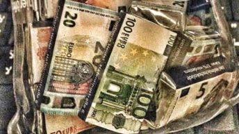 Евро Доллар прогноз на неделю 15 — 19 мая 2017
