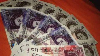 Фунт Доллар прогноз GBP/USD на 25 марта 2020