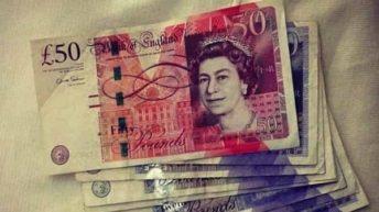 Фунт Доллар прогноз GBP/USD на 7 апреля 2020