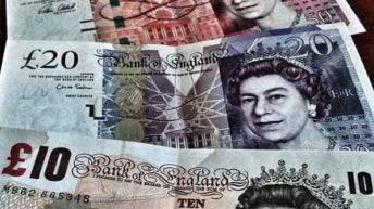 Британский Фунт прогноз GBP/USD на 17 июля 2017