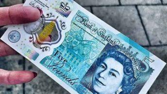 Фунт Доллар прогноз GBP/USD на 25 — 29 сентября 2017