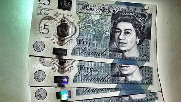Фунт Доллар прогноз GBP/USD на неделю 26 — 30 апреля 2021