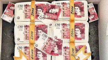 Фунт Доллар прогноз GBP/USD на 24 января 2020