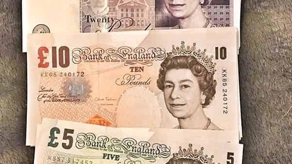 Форекс прогноз Фунт Доллар на 5 мая 2021