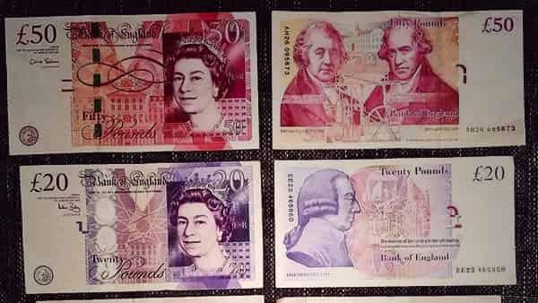 Форекс прогноз Фунт Доллар на 4 мая 2021