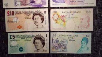 Фунт Доллар прогноз GBP/USD на 20 сентября 2017